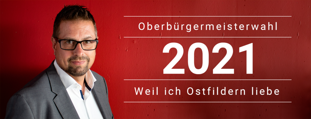 Robert Langer Oberbürgermeisterwahl